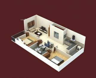 1017 sqft, 2 bhk Apartment in Builder YD EXOTICA OMBR Layout, Bangalore at Rs. 64.0000 Lacs