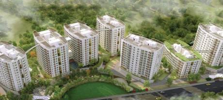 1270 sqft, 2 bhk Apartment in Kolte Patil Mirabilis Horamavu, Bangalore at Rs. 72.3000 Lacs
