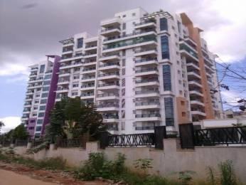 2500 sqft, 3 bhk Apartment in Vaswani Pinnacle Varthur, Bangalore at Rs. 40000