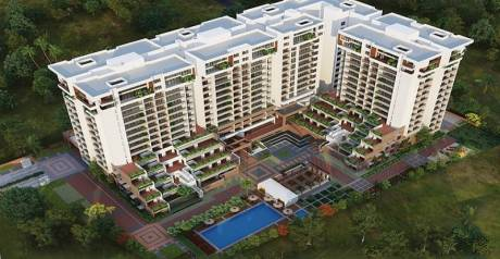 1990 sqft, 3 bhk Apartment in Spectra Palmwoods Whitefield Hope Farm Junction, Bangalore at Rs. 32000