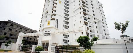 1632 sqft, 3 bhk Apartment in Sobha Rose Varthur, Bangalore at Rs. 30000