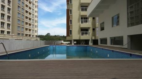 1341 sqft, 2 bhk Apartment in Maithri Shilpitha Sunflower Whitefield Hope Farm Junction, Bangalore at Rs. 24000