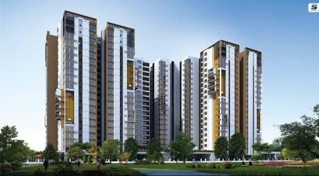 1564 sqft, 3 bhk Apartment in Salarpuria Sattva Senorita Kasavanahalli Off Sarjapur Road, Bangalore at Rs. 34000