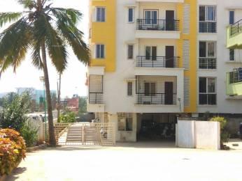 1560 sqft, 3 bhk Apartment in Dwarakamai Olive Apartments ITPL, Bangalore at Rs. 25000