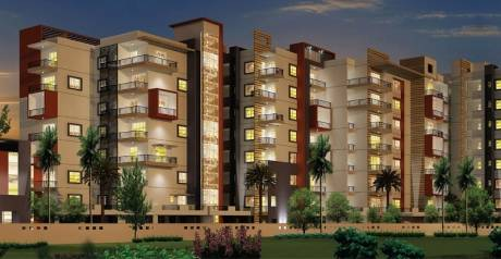 1552 sqft, 3 bhk Apartment in Foyer Infinity Whitefield Hope Farm Junction, Bangalore at Rs. 28000