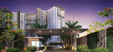 1990 sqft, 3 bhk Apartment in DNR Atmosphere Whitefield Hope Farm Junction, Bangalore at Rs. 33000