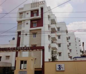 1238 sqft, 2 bhk Apartment in Jyothi GT Enclave Sarjapur Road Wipro To Railway Crossing, Bangalore at Rs. 22000