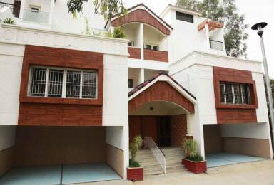 3545 sqft, 4 bhk Villa in Gopalan Urban Woods Mahadevapura, Bangalore at Rs. 50000