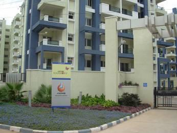 1845 sqft, 3 bhk Apartment in Akme Harmony Bellandur, Bangalore at Rs. 45000