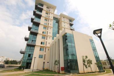 1800 sqft, 3 bhk Apartment in The Address The Five Summits Whitefield Hope Farm Junction, Bangalore at Rs. 40000