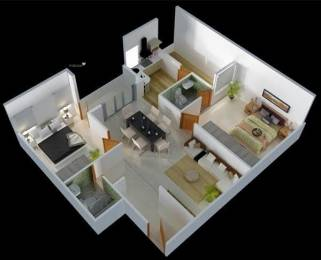 958 sqft, 2 bhk Apartment in DS Skylishcious Sarjapur, Bangalore at Rs. 25.8660 Lacs