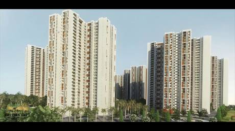 1591 sqft, 3 bhk Apartment in Prestige Falcon City Konanakunte, Bangalore at Rs. 1.2200 Cr