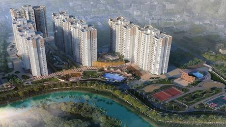 1157 sqft, 2 bhk Apartment in Prestige Bagamane Temple Bells Rajarajeshwari Nagar, Bangalore at Rs. 75.0000 Lacs