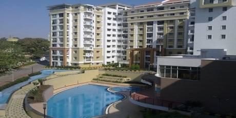 1160 sqft, 2 bhk Apartment in Prestige Bagamane Temple Bells Rajarajeshwari Nagar, Bangalore at Rs. 73.0000 Lacs