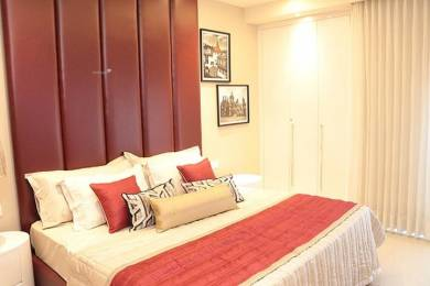 1149 sqft, 2 bhk Apartment in Builder GBP Athens Gazipur Road, Chandigarh at Rs. 39.4700 Lacs