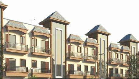 1080 sqft, 2 bhk BuilderFloor in GBP Rosewood Estate Apartment Gulabgarh, Dera Bassi at Rs. 25.9064 Lacs