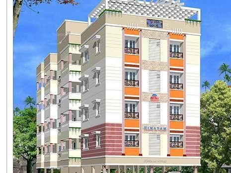 1360 sq ft 3BHK 3BHK+3T (1,360 sq ft) + Study Room Property By Mercury Housing and Properties In Komala Nivas, R A Puram
