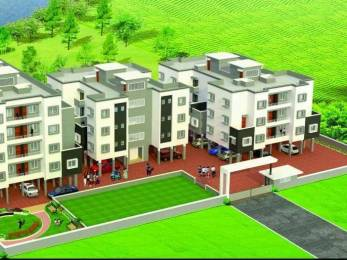 675 sqft, 2 bhk Apartment in Builder sheetal residency Palase, Nashik at Rs. 16.2000 Lacs
