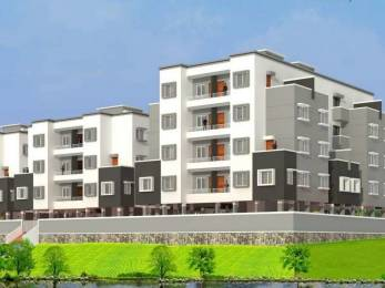 660 sqft, 2 bhk Apartment in Builder sheetal residency Palase, Nashik at Rs. 15.8400 Lacs