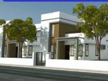 1300 sqft, 3 bhk Villa in VKL Towers Kazhakkoottam, Trivandrum at Rs. 49.0000 Lacs