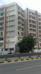 1600 sqft, 3 bhk Apartment in Builder Krishna forte apartment Chinhat, Lucknow at Rs. 15000