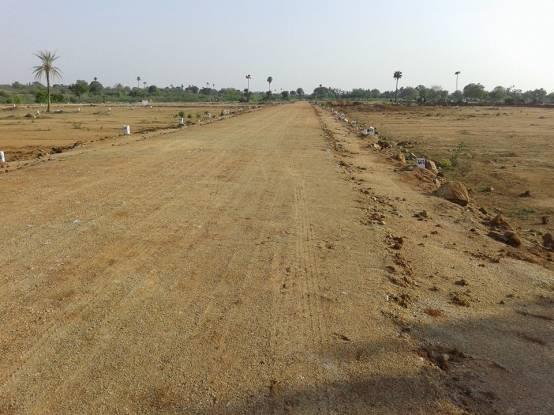 2070 sqft, Plot in Builder avc township pocharam near adibatla hyderabd Nagarjuna Sagar Road, Hyderabad at Rs. 11.5000 Lacs