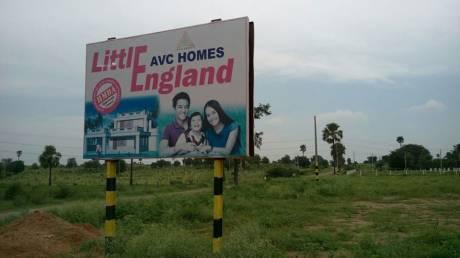 1800 sqft, Plot in Builder AVC Little England POLKAMPALLI NEAR RAMOJI FILM CITY Hyderabad Ibrahimpatnam, Hyderabad at Rs. 10.0000 Lacs