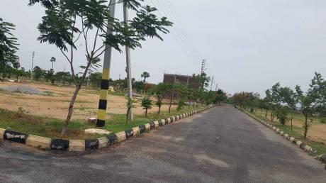 1800 sqft, Plot in Builder AVC Little England Pollkampally Hyderabad Ramoji Film city, Hyderabad at Rs. 10.0000 Lacs