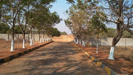 1350 sqft, Plot in Builder Project Srisailam Highway, Hyderabad at Rs. 6.7500 Lacs