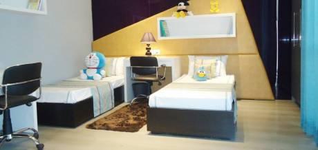 1016 sqft, 2 bhk Apartment in Sunshine Royal Palace Dandi, Allahabad at Rs. 29.0000 Lacs
