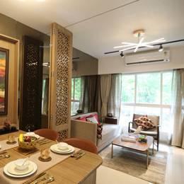 3150 sqft, 4 bhk Apartment in Lodha Costiera Napeansea Road, Mumbai at Rs. 19.0000 Cr