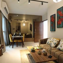 1431 sqft, 2 bhk Apartment in Lodha Enchante Wadala, Mumbai at Rs. 2.8000 Cr