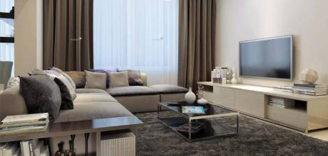 760 sqft, 2 bhk Apartment in Antriksh Galaxy Zone L Dwarka, Delhi at Rs. 36.0000 Lacs