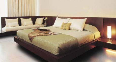 1930 sqft, 3 bhk Apartment in The Antriksh Forest Sector 77, Noida at Rs. 88.0000 Lacs