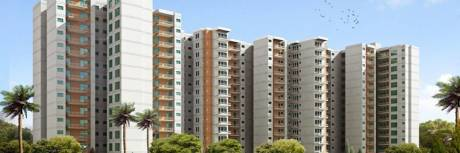 1560 sqft, 3 bhk Apartment in Tulsiani Urban Woods Sushant Golf City, Lucknow at Rs. 54.6000 Lacs