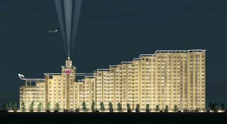 1473 sqft, 3 bhk Apartment in Builder Horizen anant vrindavan yojna Lucknow Vrindavan Yojna, Lucknow at Rs. 44.9265 Lacs