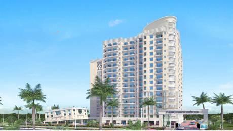 1195 sqft, 2 bhk Apartment in Radhey Casa Green Exotica Vrindavan Yojna, Lucknow at Rs. 42.0000 Lacs