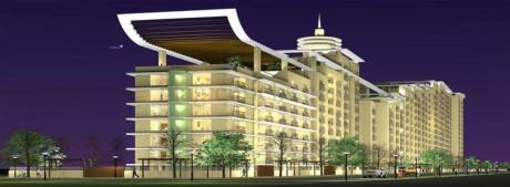 1050 sqft, 2 bhk Apartment in Builder harizon anant vrindavan yojna Vrindavan Yojna, Lucknow at Rs. 35.0000 Lacs