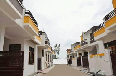 1125 sqft, 2 bhk IndependentHouse in Builder Row house khargapur, Lucknow at Rs. 56.0000 Lacs