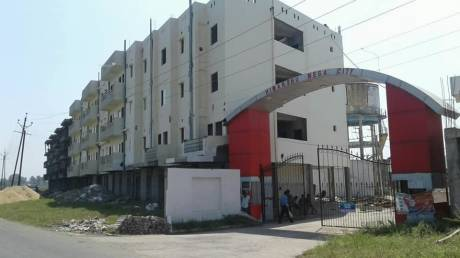 600 sqft, 2 bhk Apartment in Shri Parasnath Builders and Developers Himanshu Mega City Mandideep Industrial Area, Bhopal at Rs. 8.0000 Lacs