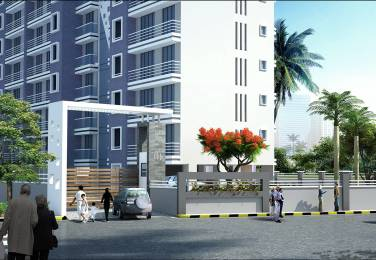750 sqft, 1 bhk Apartment in Dedhia Elita Thane West, Mumbai at Rs. 60.0000 Lacs
