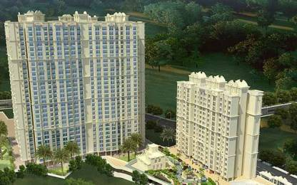 1200 sqft, 2 bhk Apartment in Ace Square Phase II Thane West, Mumbai at Rs. 85.0000 Lacs