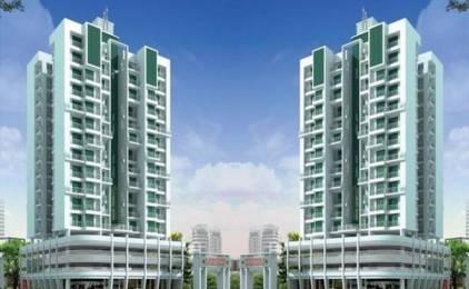 1200 sqft, 2 bhk Apartment in Naman Bhumika Heights Kharghar, Mumbai at Rs. 17500