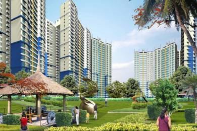 750 sqft, 1 bhk Apartment in Neelkanth Greens Thane West, Mumbai at Rs. 55.0000 Lacs