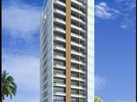 2800 sqft, 4 bhk Apartment in Punit Espinal Thane West, Mumbai at Rs. 4.3000 Cr