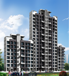 1000 sqft, 2 bhk Apartment in Shree Savali Thane West, Mumbai at Rs. 78.0000 Lacs