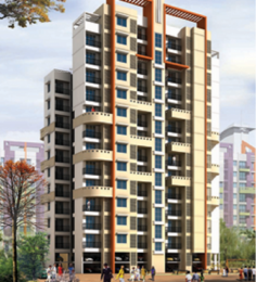 1000 sqft, 2 bhk Apartment in Shree Shree Vrushti Thane West, Mumbai at Rs. 83.0000 Lacs