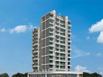 1105 sqft, 2 bhk Apartment in Lucky Dream Paradise Sector-9 Ulwe, Mumbai at Rs. 70.0000 Lacs
