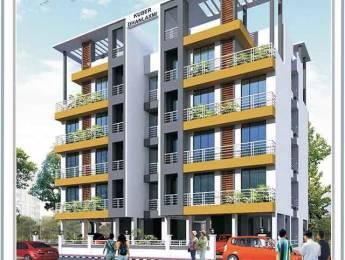605 sqft, 1 bhk Apartment in Aditya Kuber Dhanlaxmi Ulwe, Mumbai at Rs. 36.0000 Lacs