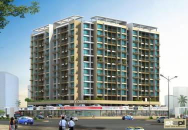 1160 sqft, 2 bhk Apartment in Uma Sky Oasis Ulwe, Mumbai at Rs. 75.0000 Lacs